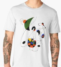 Modernism Men's Premium T-Shirt