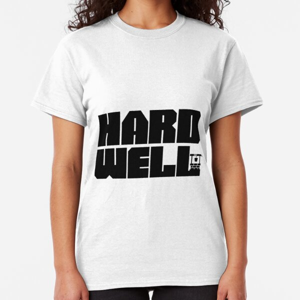 A tribute to Hardwell Classic T-Shirt