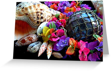 Memories from Maui by Marjorie Wallace