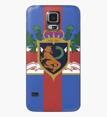 The Holy Britannian Empire Case/Skin for Samsung Galaxy