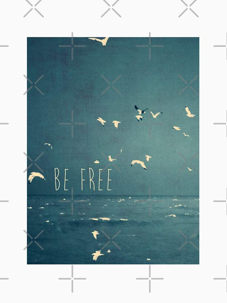 be free by Ingz