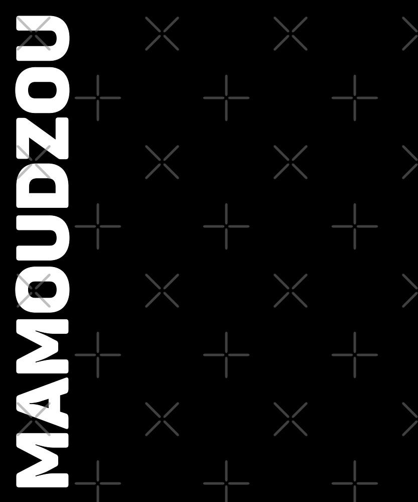 Mamoudzou T-Shirt by designkitsch
