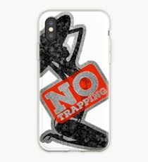 No trapping  iPhone Case