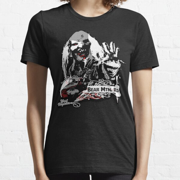 Wrong Turn Essential T-Shirt