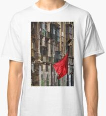 Aħmar Classic T-Shirt