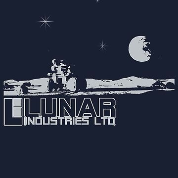 Lunar Industries by theycutthepower