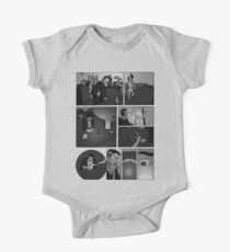 Comic Page Tee 1.01 Kids Clothes