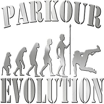 Parkour by ExtremDesign