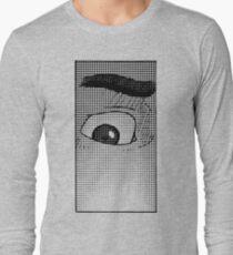 Comic Page Tee 1.01/1 Long Sleeve T-Shirt