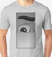 Comic Page Tee 1.01/1 Unisex T-Shirt