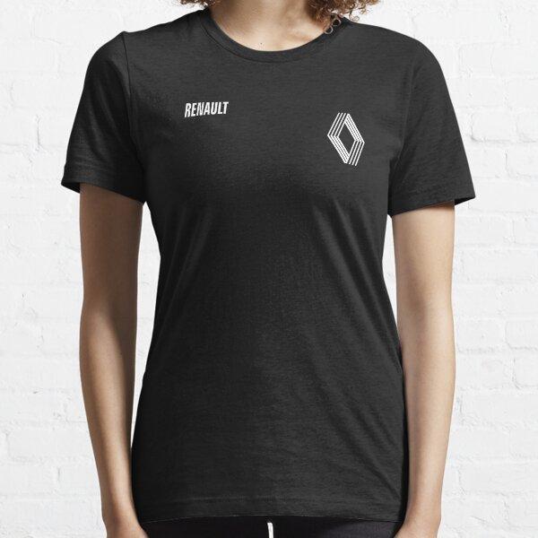 camiseta r19 16v renault 19