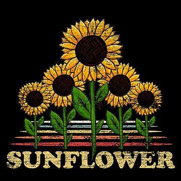 sunflower by GeschenkIdee