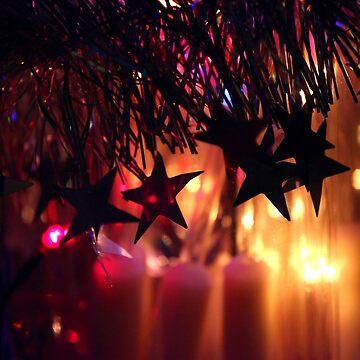 Christmas is coming by JohnDalkin