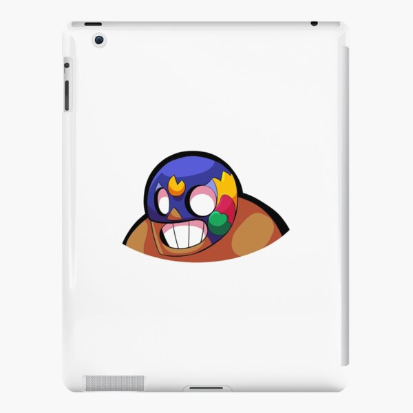 EL PRIMO BRAWL Coque rigide iPad