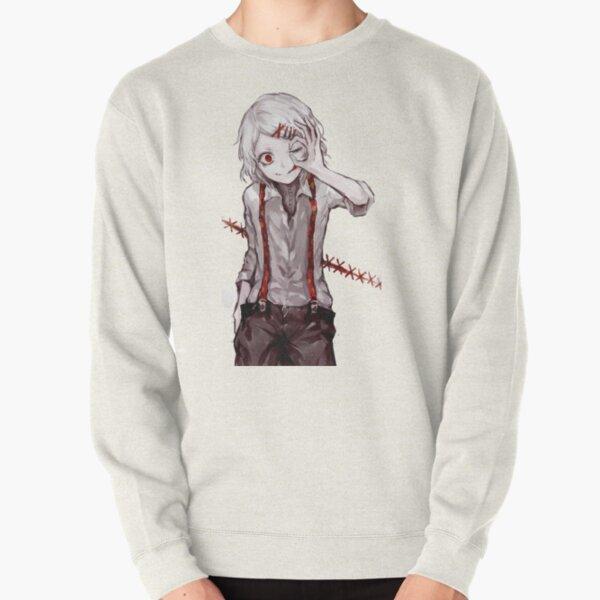 Suzuya juuzo Pullover Sweatshirt