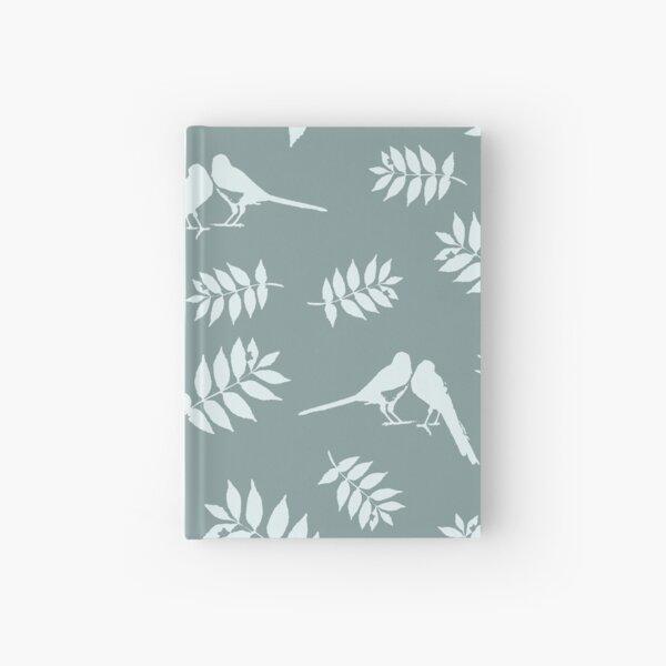Vögel im Blätterwald Notizbuch