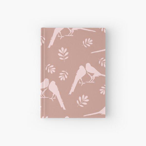 Vögel Notizbuch