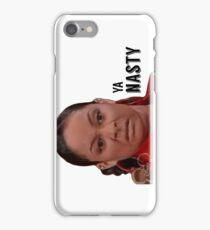 Ya Nasty iPhone Case/Skin