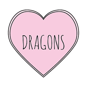 Dragons Heart by teesaurus