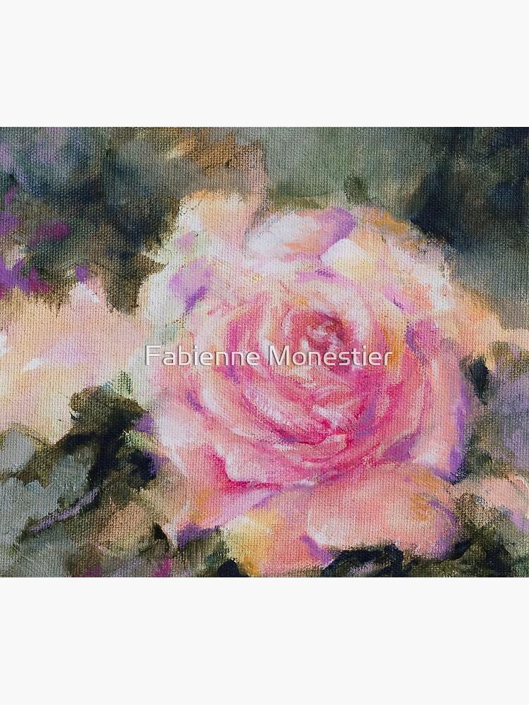 «Rose romantique» par FabiMonestier
