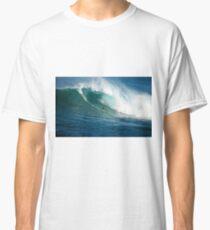 Waimea Bay Hawaii Classic T-Shirt