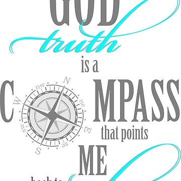 God's truth by kathrynne