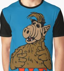 ALF Graphic T-Shirt