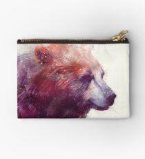 Bear // Calm Studio Pouch