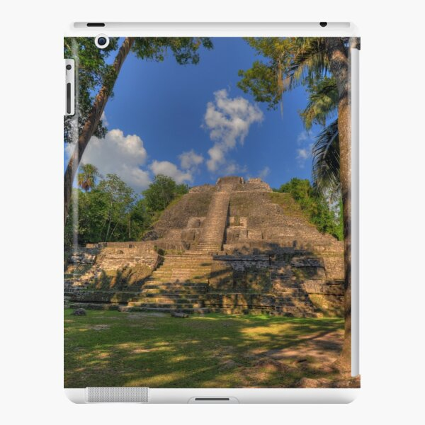 The High Temple iPad Snap Case
