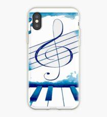 Música total iPhone Case
