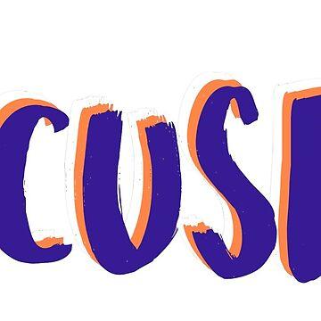 'CUSE (Fuente Script) de Emmycap