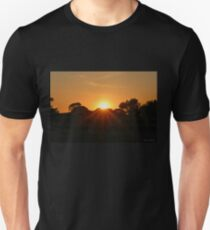 Sunset Six One T-Shirt