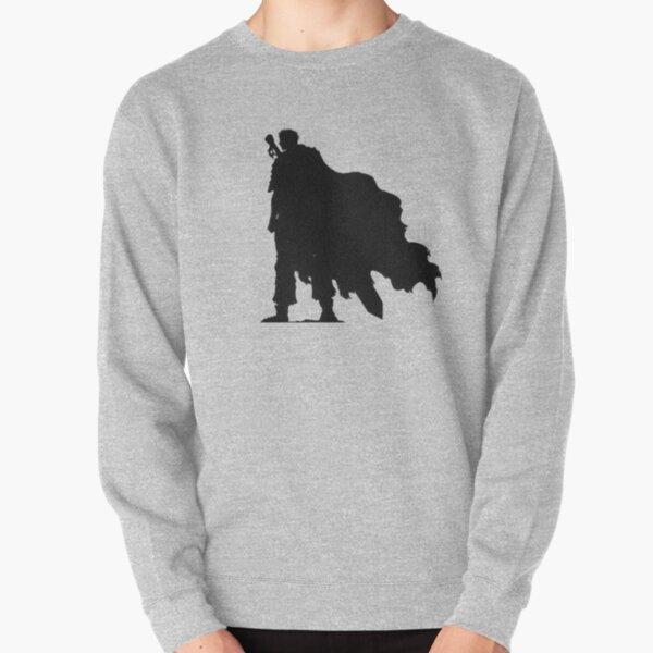 Guts Silhouette Sweatshirt épais
