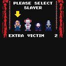 Super Horror Bros. 5 by mikehandyart