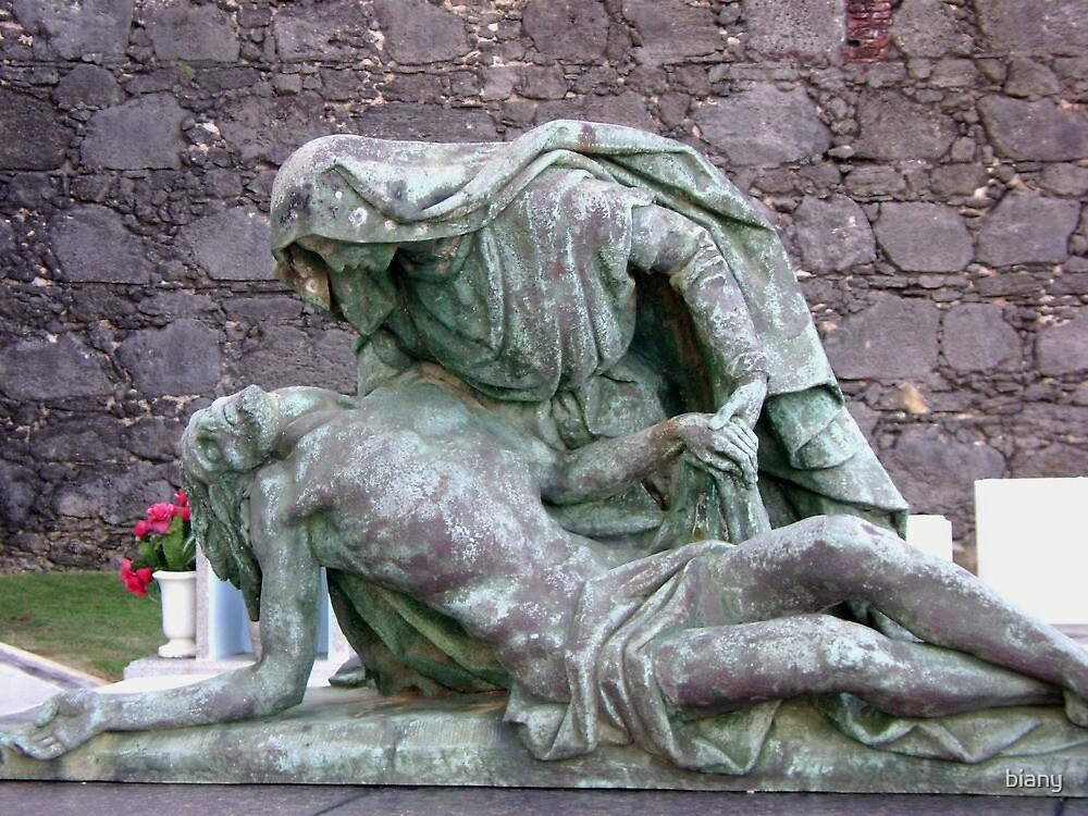 Mary & Jesus:: Old San Juan by biany