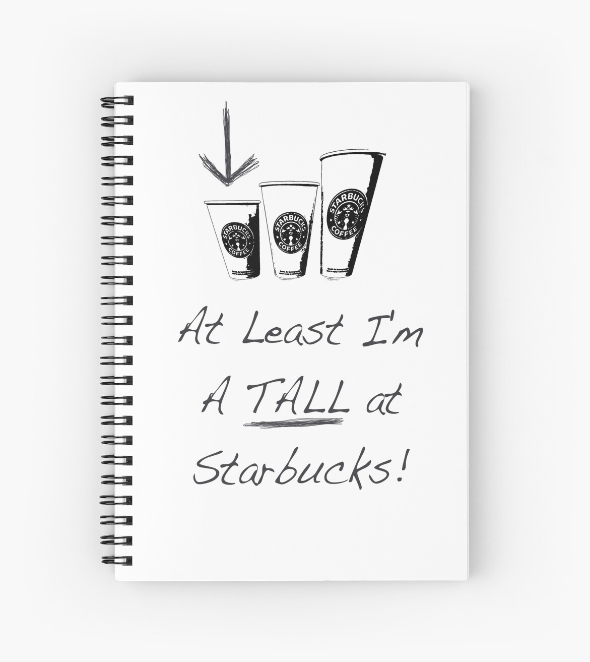 Im Tall ....at Starbucks!! Part 3!!! by YasLalu