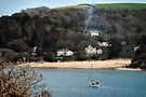 SALCOMBE by Michael Carter