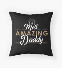 Best Dad Dad Floor Pillow