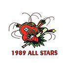 1989 All Stars by AlexisLampley