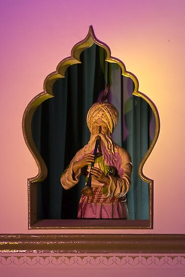 Efteling Fakir by Eftelingmarcel
