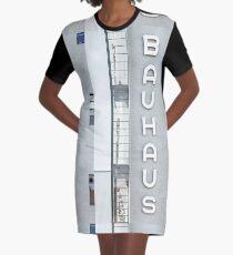 Bauhaus T-Shirt Kleid