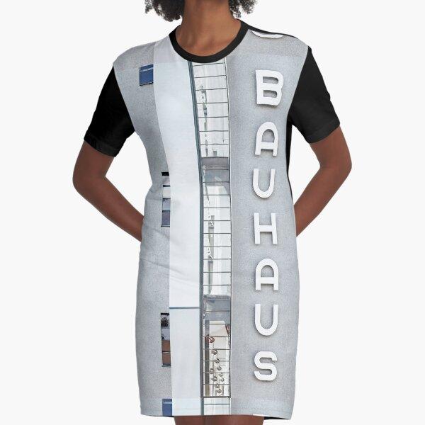 Bauhaus Robe t-shirt