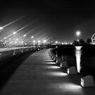 Follow the light by Nicoletté Thain Photography