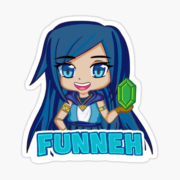 Funneh Stickers Redbubble