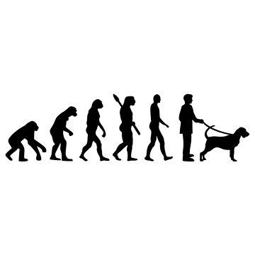 Bloodhound evolution by Designzz