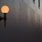 Lighted wall by darb85