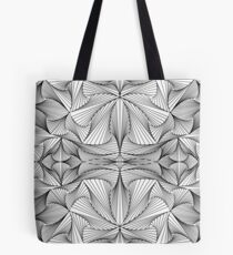 Pattern by Gary Crossey  Tote Bag