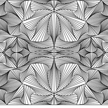 Pattern by Gary Crossey  by irishguydesign
