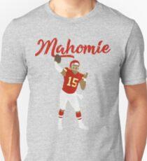 Patrick Mahomes (Mahomie) Unisex T-Shirt