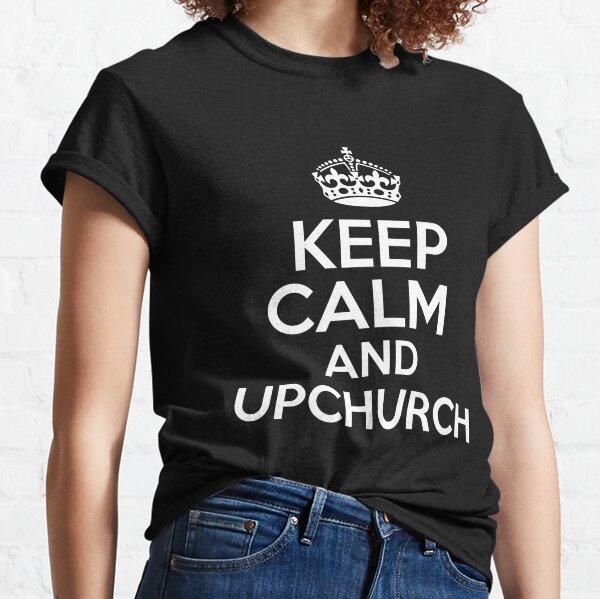 Upchurch Women S T Shirts Tops Redbubble